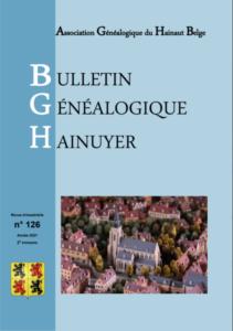 couverture du BGH n°126